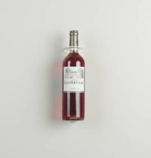 Porte bouteille 1 blanc Vinovya